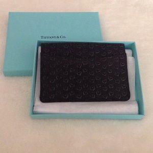 Tiffany & Co. Card Case
